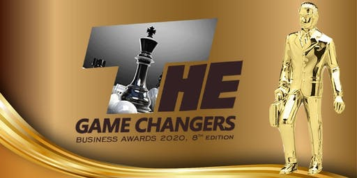 India's Game Changers Business Awards 8th Edition