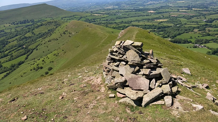 Hike the Black Mountains image