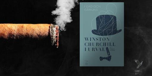 Churchill och orden som skrev historia