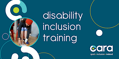 Disability Inclusion Training  - Wicklow LSP tickets
