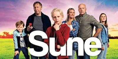 Förhandsvisning av Sune - Best Man i Göteborg