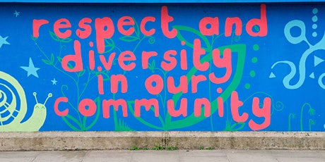 Small Charities Guide to Diversity, Equality, Inclusion and Cohesion(C.LDN) tickets