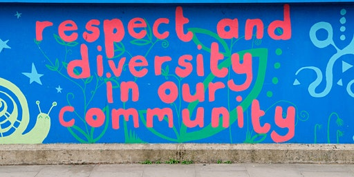 Small Charities Guide to Diversity, Equality, Inclusion & Cohesion(London)