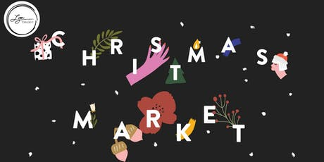 Christmas Market Lyon Can Do It billets
