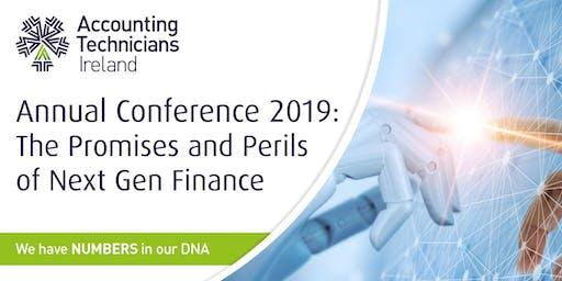 ATI Annual Conference 2019 ~ 2 December 2019
