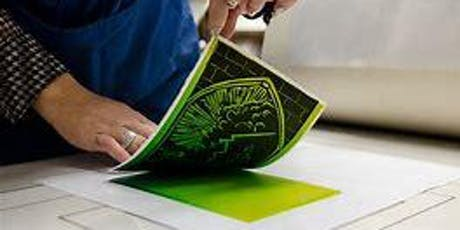 Printmaking for Young People tickets