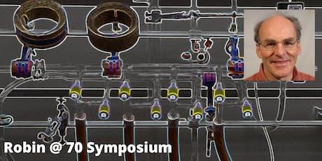 Robin Perutz's 70th Birthday Symposium tickets