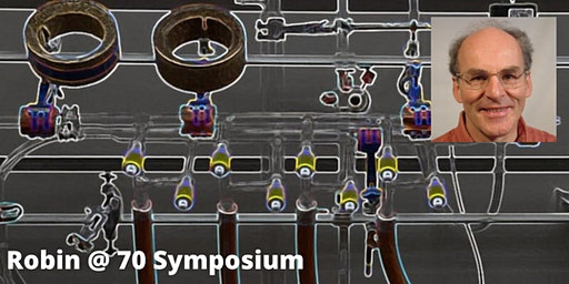 Robin Perutz's 70th Birthday Symposium