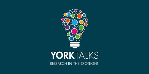YorkTalks 2020 - Session One