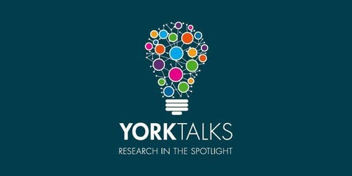 YorkTalks 2020 - Session Three
