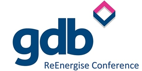 gdb RE-ENERGISE Conference 2020 tickets
