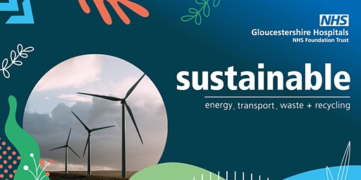 Sustainability Community event
