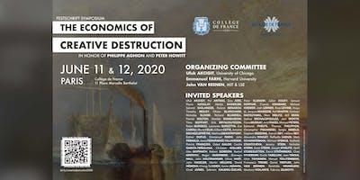 The Economics of Creative Destruction