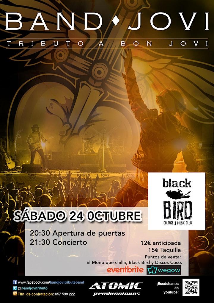 Imagen de Band Jovi en Santander