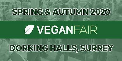 Dorking Vegan Fair