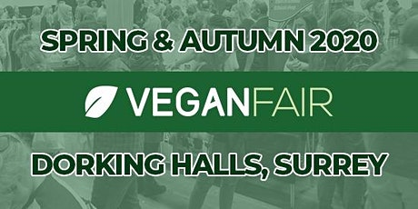 Dorking Vegan Fair tickets