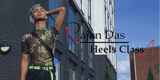 Rajan Das' Heels Class