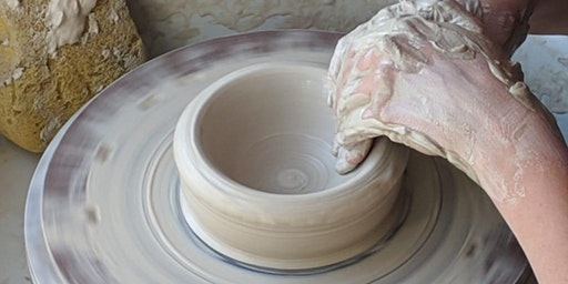 Throwing & Turning for Absolute Beginners Verran Townsend