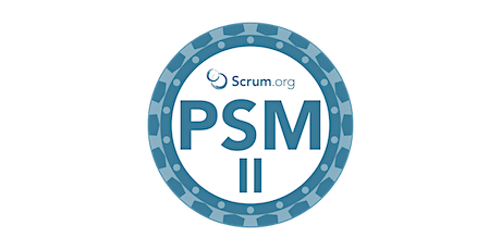 Manchester Live Virtual Classroom Professional Scrum Master II by John Coleman - advanced scrum mastery meets large group facilitation via Liberating Structures as per LiberatingStructures.com tickets