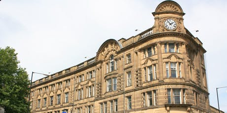 Manchester Christmas Heritage Walk tickets