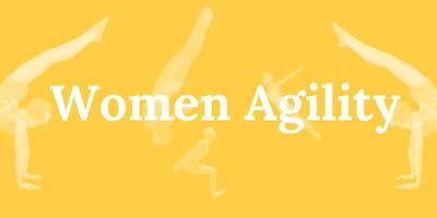 Women Agility
