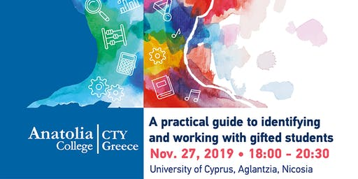 CTY Greece Day Conference in Cyprus