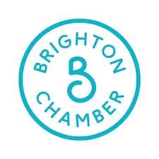 Brighton Chamber  logo