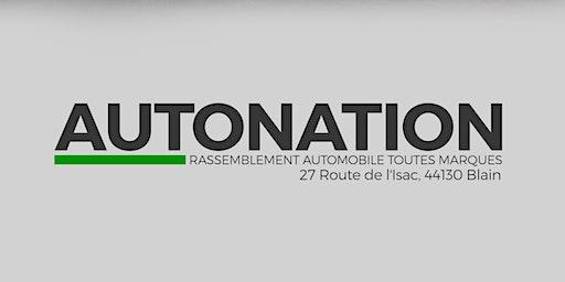 AUTONATION 2020