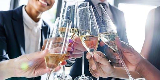 Invitation à un cocktail dinatoire chez Regus Monbonnot Valley