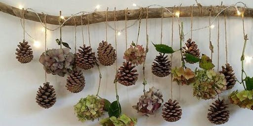 Plastic Free Christmas Decorations