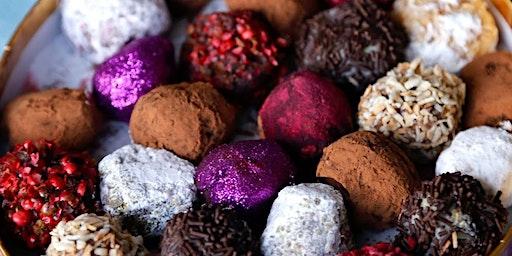 Homemade Christmas Sweets
