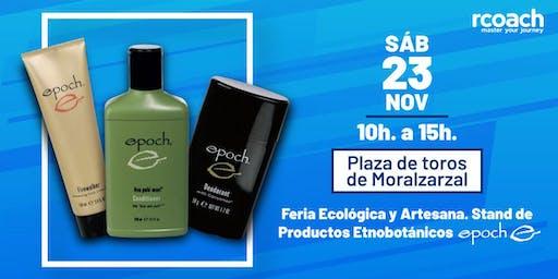Feria Ecológica y Artesana