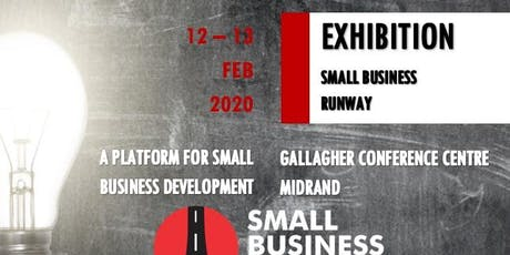 Small Business Runway Expo 2020 tickets