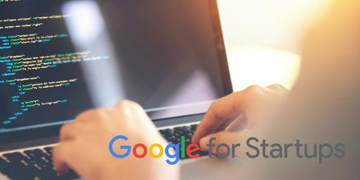 Google for Startups presents: Lunch panel «Inclusive web design»
