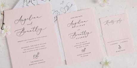 Appleberry Press Wedding Stationery Open Day November tickets