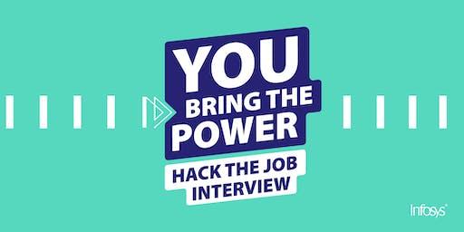 Hack The Job Interview