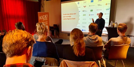KICK! DIGITALKS - RECRUITMENT MARKETING & EMPLOYER BRANDING tickets