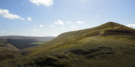Hike the Black Mountains tickets