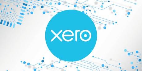 Xero Reporting Masterclass tickets