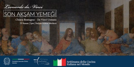 Leonardo da Vinci ve Son Akşam Yemeği tickets
