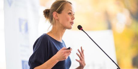 Gaining clients through presentations and workshops tickets