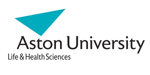 Aston University Audiology Careers Event 2020 - 'Your future in Audiology'