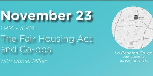 The Fair Housing Act and Co-ops