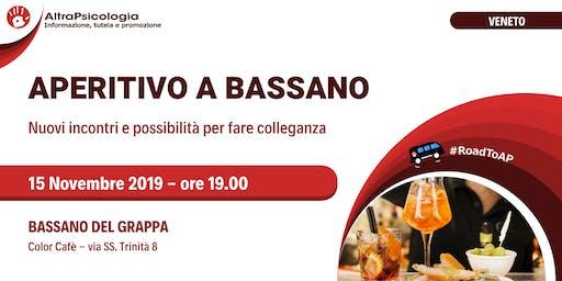 APeritivo a Bassano