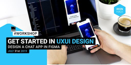 Get Started in UXUI Design: Design a chat app in Figma