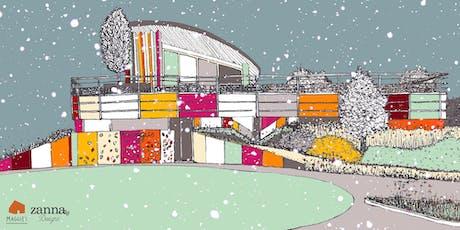 Newcastle Christmas Celebration tickets