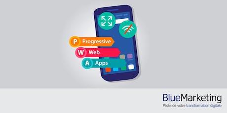 PWA : une alternative aux applications mobiles billets