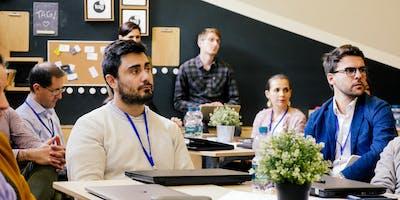 Open Day Digital HR | Talent Garden Roma Ostiense
