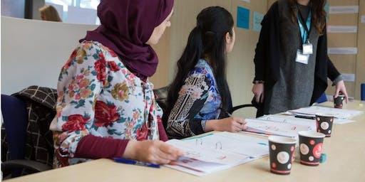 Asian Women Opportunity in Financial & Wealth Education Market Business