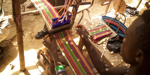 Fashion Africa Sourcing Trips (F.A.S.T.) Ghana 2020